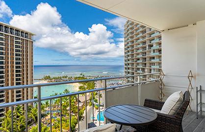 Good Morning Honolulu!