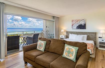 Luxury Livingroom w/Sofa Bed