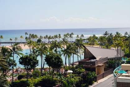 Great Ocean Lagoon Views