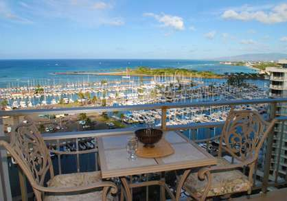 Wow.... what lanai views !!!