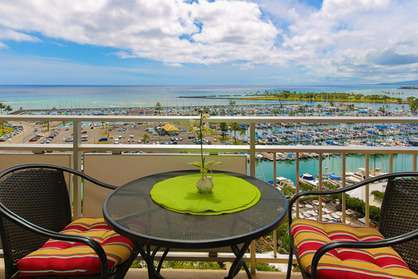 Your Beautiful Lanai Views