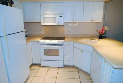 Kitchen w/dishwasher