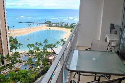 Lanai Ocean Views!
