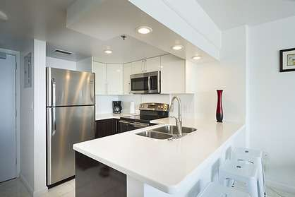Newly Remodeled Modern Kitchen