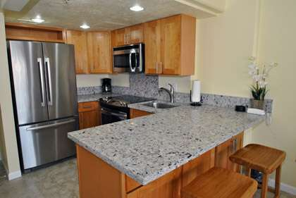 Brand New Upscale Kitchen