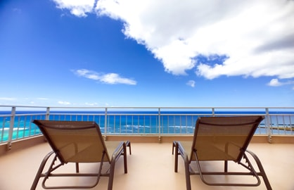 Best Sunset Ocean Views in Waikiki
