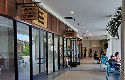 Lobby Shops