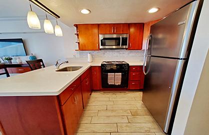 Great New Kitchen