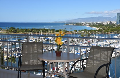 Relax on your Lanai with Best Views!