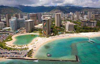 Best Location in Waikiki